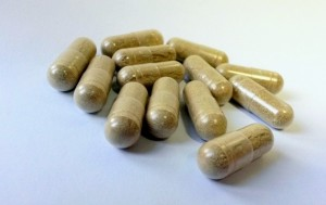 Herbal Supplements 08