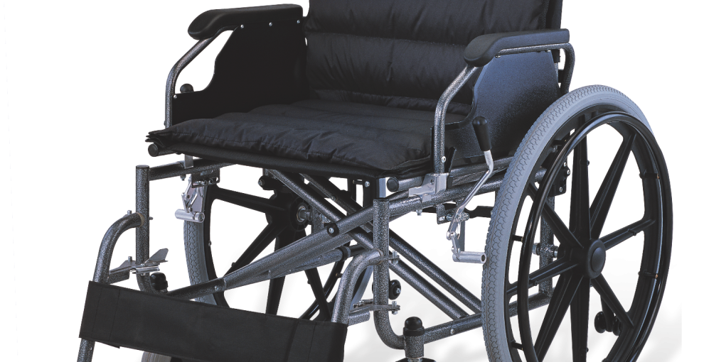 Choosing A Wheelchair