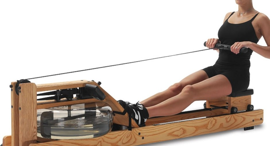 Vital Considerations When Buying New Rowing Machine